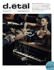 d.etal Magazine