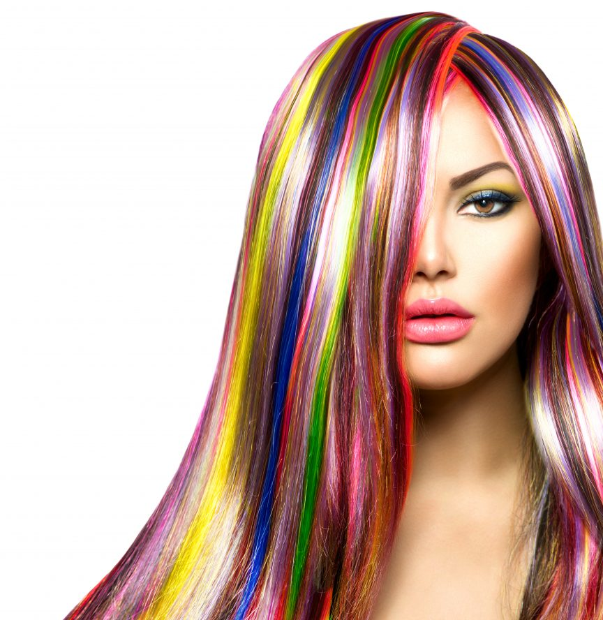 Try Hair Extensions For A New You Three V Hair Salon